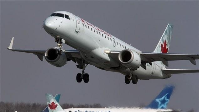 طيران كندا تطلب الدفعة الأولى من 25000 مجموعة اختبار COVID-19 السريع