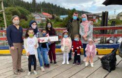 عائلة سورية تصل إلى كندا بعد إنتظار 6 أشهر بسبب كورونا