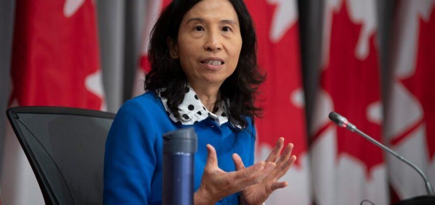 كبيرة أطباء كندا تدعو إلى تغيير هيكلى لهزيمة الوباء