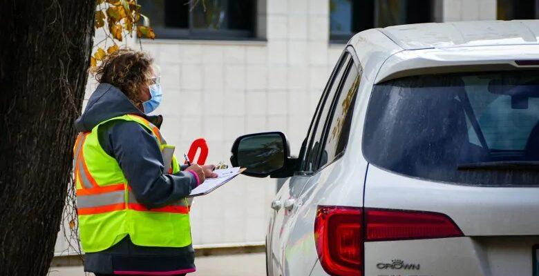 كندا تتجاوز 200000 إصابة بفيروس كورونا مع زيادة الحالات فى عدد من المقاطعات