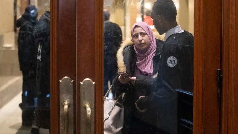 كيبيك تعلق رعاية اللاجئين الخاصة المقدمة من قبل المنظمات لمدة عام