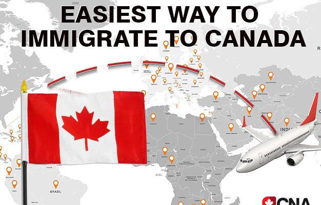 كيف تهاجر إلى كندا من الهند