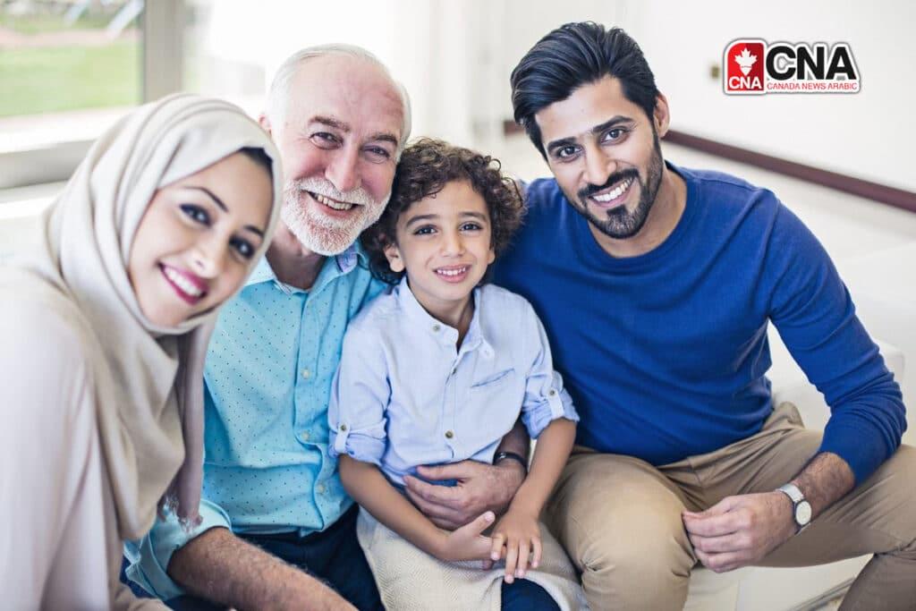 ما الذى تحتاجه لتكون مؤهل لبرنامج هجرة الآباء و الأجداد PGP ؟
