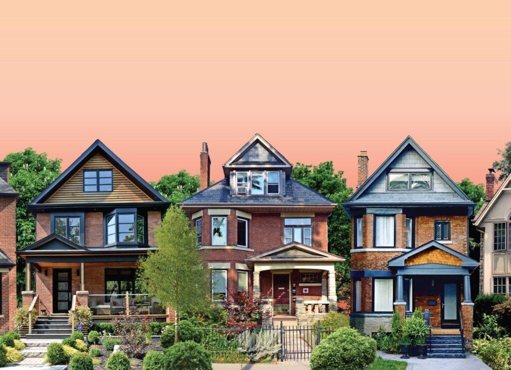 مبادرة كندا لبناء 3000 وحدة سكنية بأسعار معقولة ستتكلف مليار دولار
