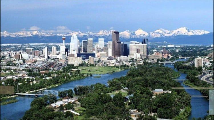 مدينة لافال تتعهد بخفض غازات الإحتباس الحرارى بنسبة 33 فى المائة