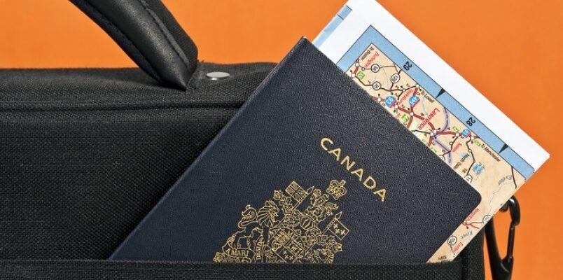 يظل جواز السفر الكندى من أقوى الجوازات فى العالم 2020