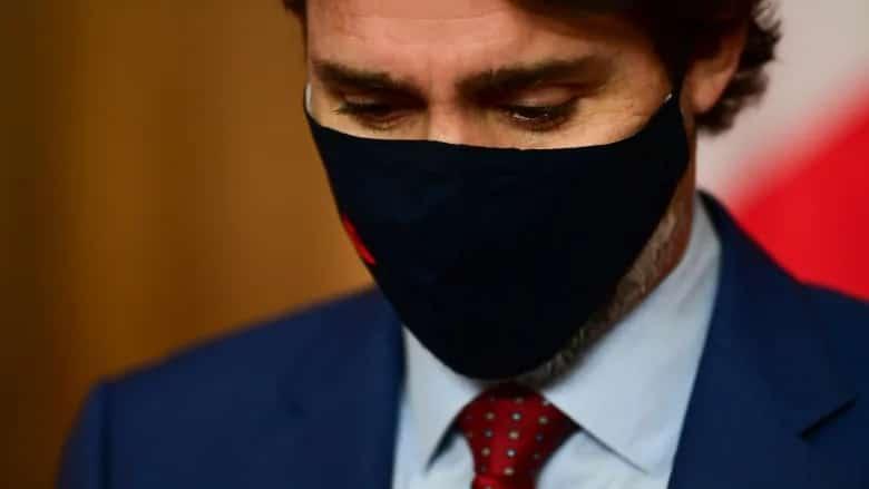 يعلن ترودو عن خطة لشراء 76 مليون جرعة من لقاح كوفيد-19 الكندى الصنع