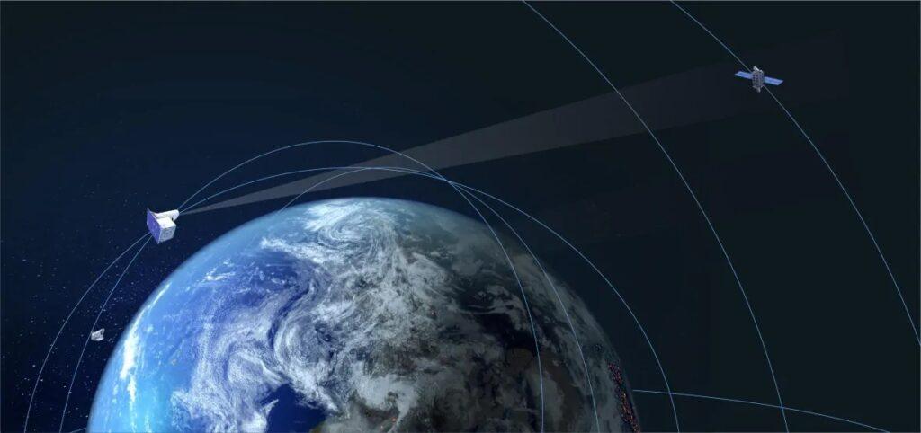 أول شركة كندية للمساعدة في تتبع الأقمار الصناعية و النفايات الفضائية