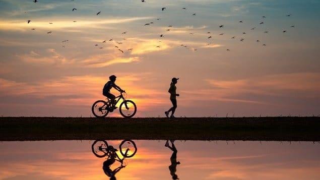 الجائحة تجعل النشاط البدنى مهم بشكل خاص | منظمة الصحة العالمية
