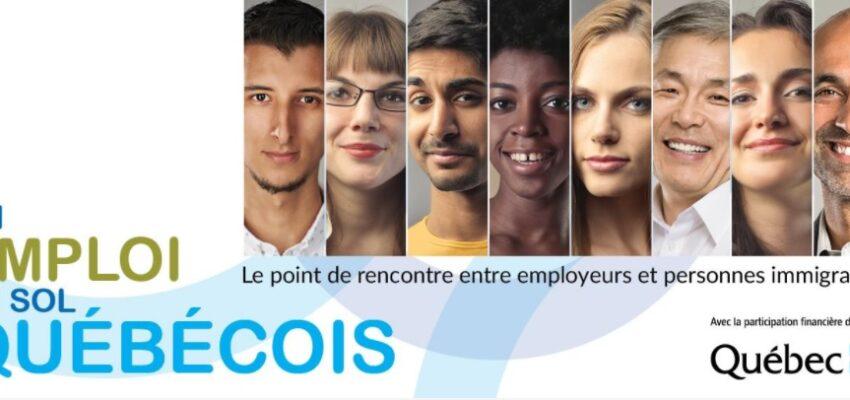 برنامج وظيفة فى كيبيك يساعد المهاجرين فى العثور على وظائف خارج مونتريال