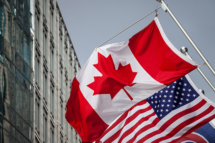 تأثير الإنتخابات الأمريكية على الهجرة الكندية