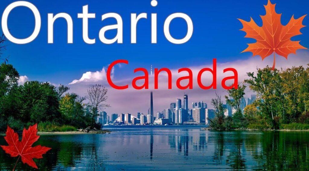 تدعو أونتاريو 443 مهاجر لبرنامج Express Entry فى قرعة PNP الجديدة