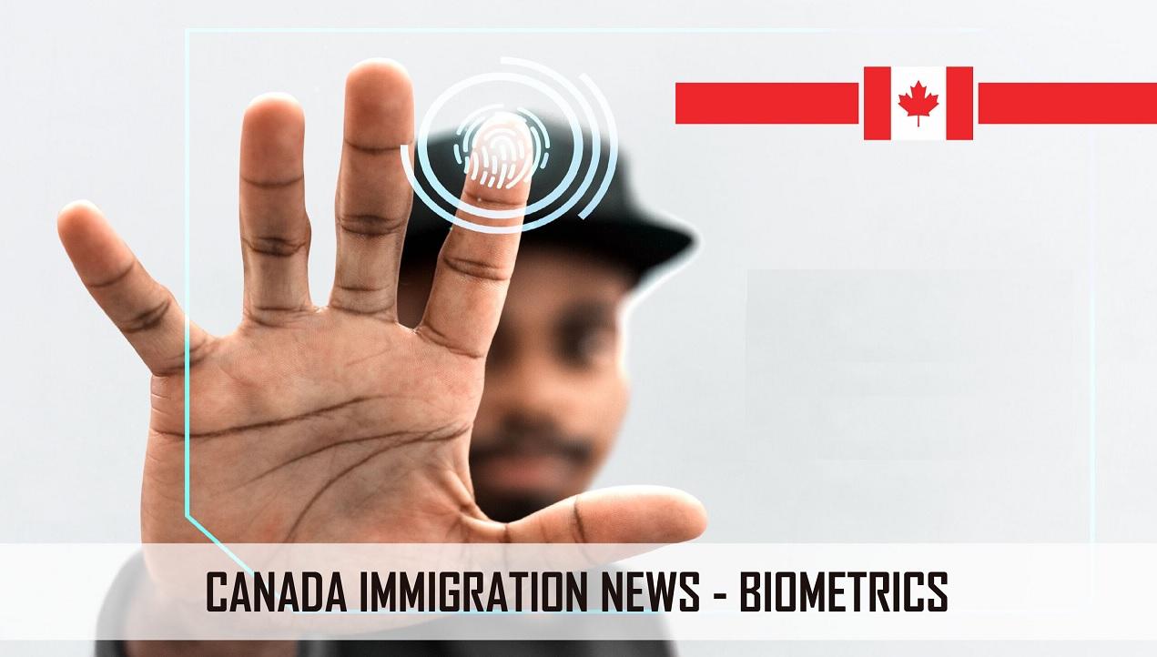 تقدم خدمة كندا Service Canada جدولة القياسات الحيوية عبر الإنترنت بداية من يوم الاثنين