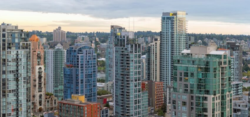 تمدد حكومة كولومبيا البريطانية تجميد إيجارات المساكن حتى يوليو 2021