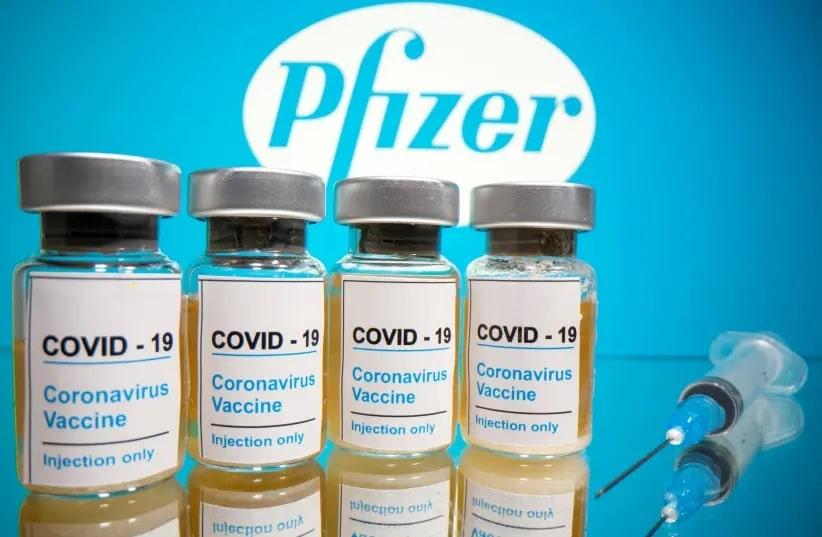 رئيس الوزراء يصف إعلان لقاح شركة فايزر Pfizer بأنه مشجع