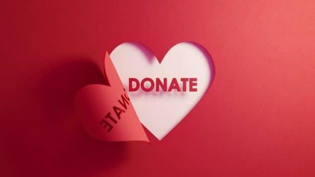قائمة تصنيف المؤسسات الخيرية الكندية على أساس تأثيرها فى 2020