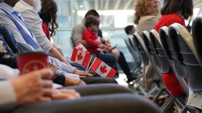 كندا تستأنف اختبار الجنسية عبر الإنترنت