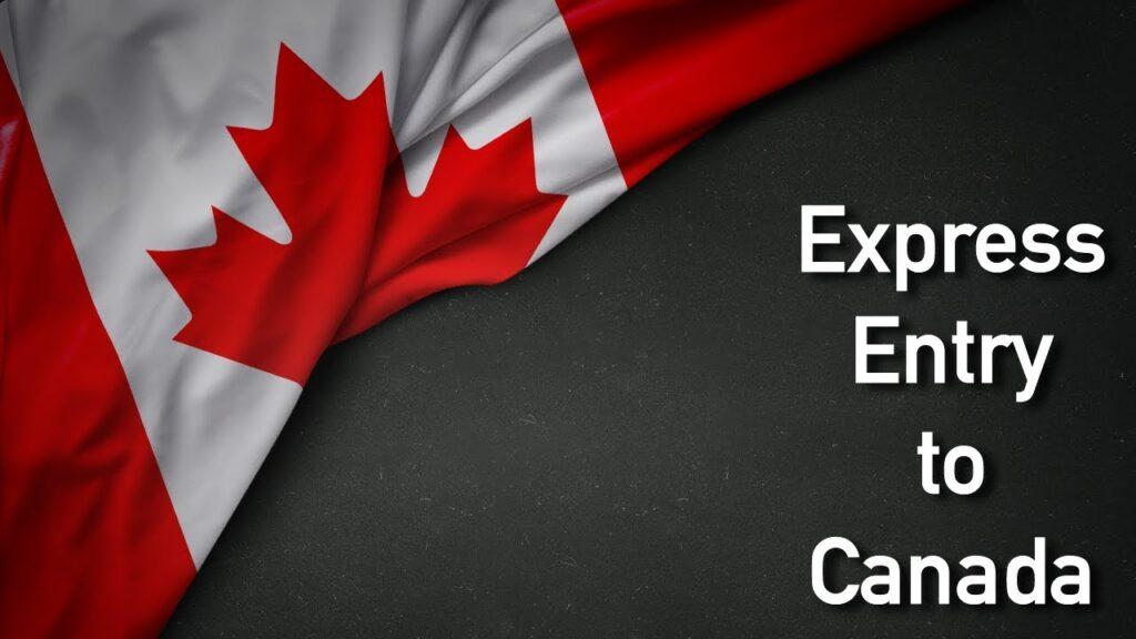 لماذا لم تعقد كندا سحب الدخول السريع Express Entry هذا الأسبوع