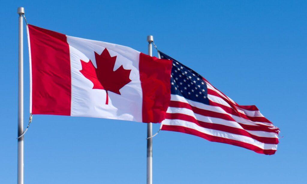مقارنة بين المهاجرين فى كندا و أمريكا طلاب العلوم والتكنولوجيا والهندسة والرياضيات