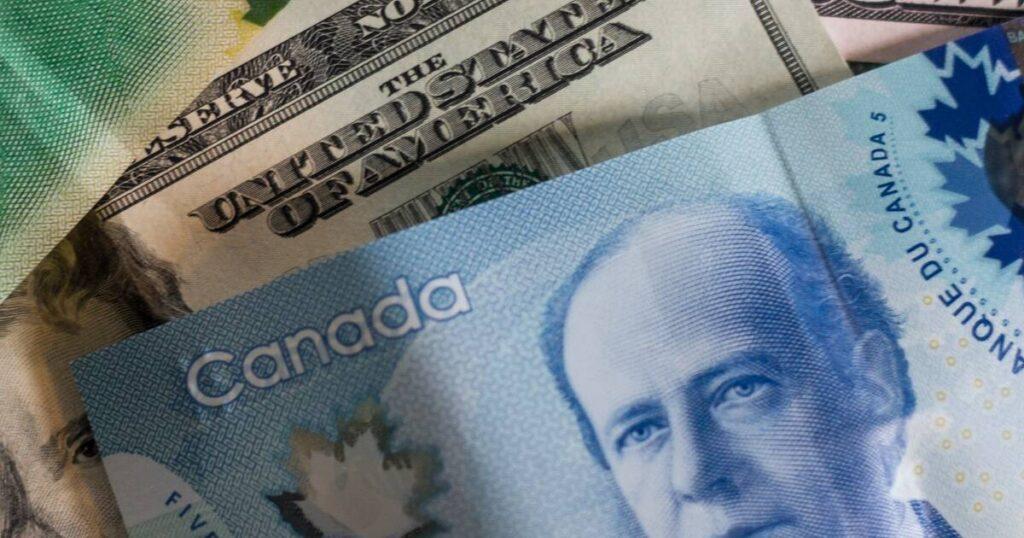 من الكندى الشهير الذى سيظهر على ورقة الـ 5 دولارات الكندية