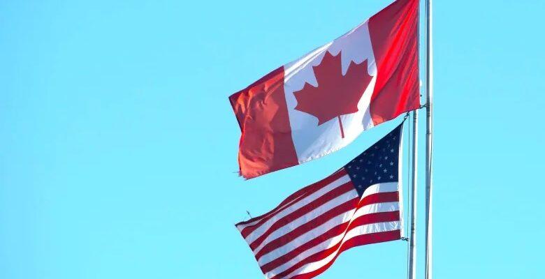 من المرجح أن تظل الحدود بين كندا والولايات المتحدة مغلقة لمدة شهر آخر