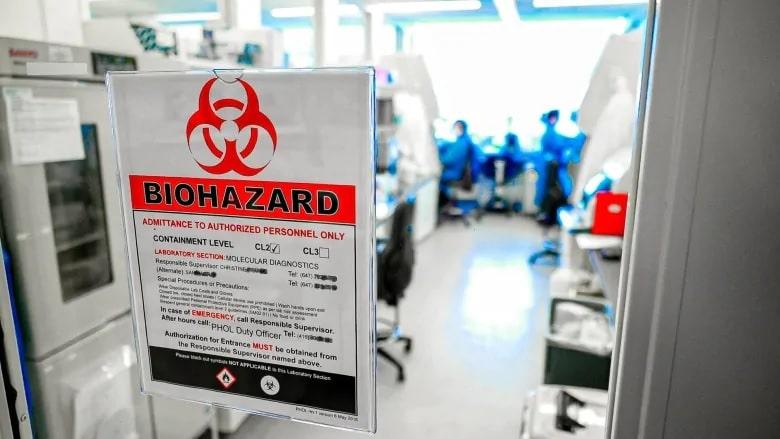 يقول الأطباء إن كندا لا تفعل ما يكفى بشأن الوباء