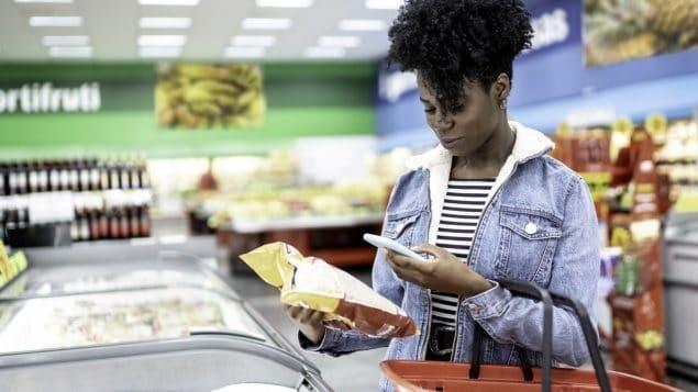 أسعار المواد الغذائية ترتفع فى كندا بعكس المرتبات
