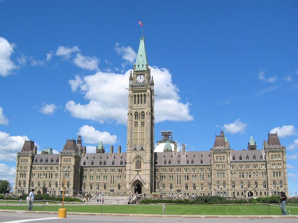 إجتماع وزير الهجرة الكندى مع أعضاء البرلمان فى اللجنة الدائمة للمواطنة والهجرة