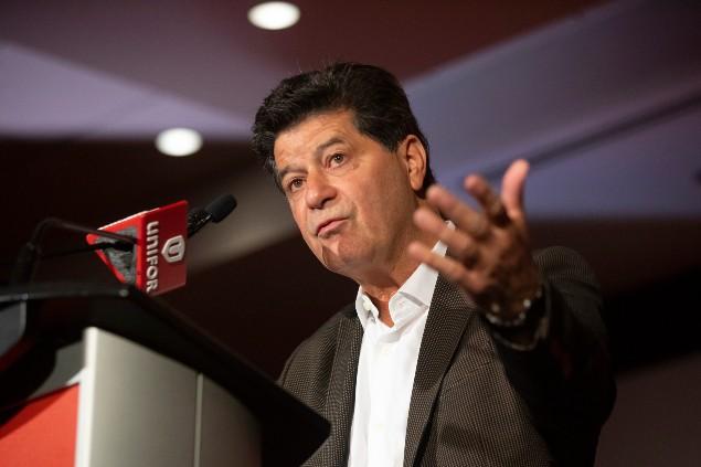 النقابات تحث البرلمان على تمرير قانون مكافحة العمال غير النقابيين فى كندا