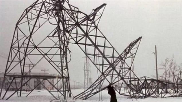 تحث المرافق الكهربائية فى تورنتو على الاستعداد لحالات الطوارئ