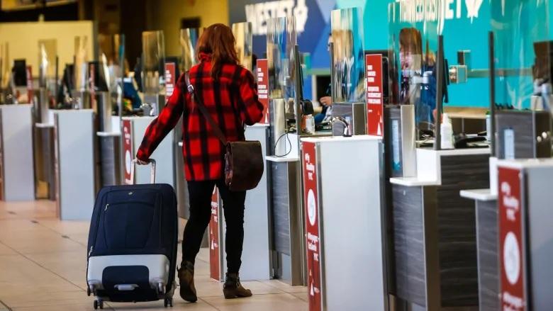 تسعى حكومة كندا إلى قواعد أقوى بشأن المبالغ المستردة من شركات الطيران