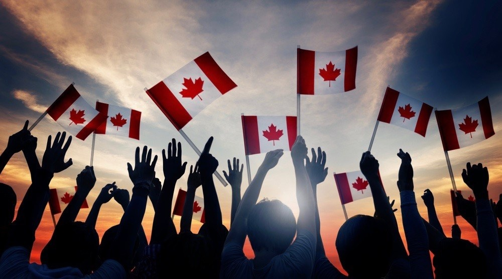 تصنف سياسة الهجرة الكندية من بين الخمسة الأوائل في العالم