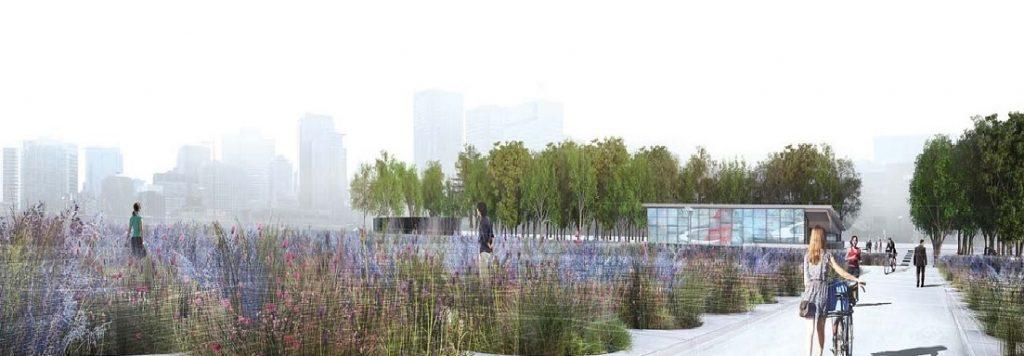جوائز كندا للعمارة 2020
