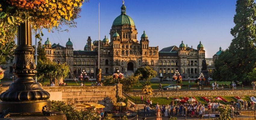 دعت كولومبيا البريطانية 230 مرشح للهجرة في قرعة جديدة لبرنامج PNP