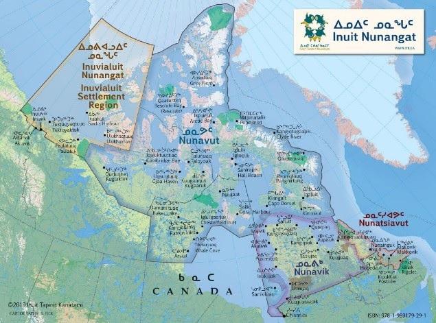 شركة كندية ترسل معدات الوقاية الشخصية إلى مجتمعات السكان الأصليين في الشمال