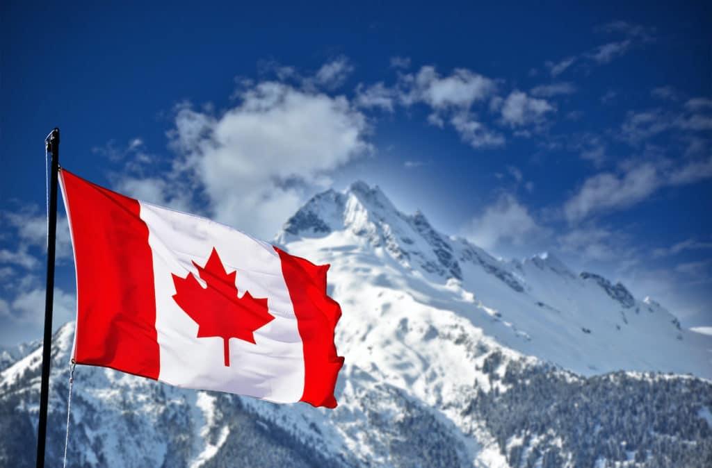 ظواهر جوية شديدة متوقعة فى طقس كندا 2020-2021