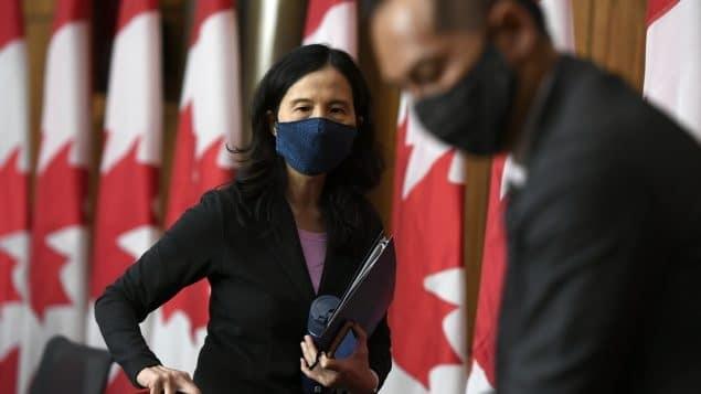 من المقرر أن تتجاوز كندا 400000 حالة إصابة بفيروس كوفيد-19