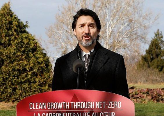 من المقرر أن ترفع خطة المناخ الليبرالية ضريبة الكربون الفيدرالية فى كندا