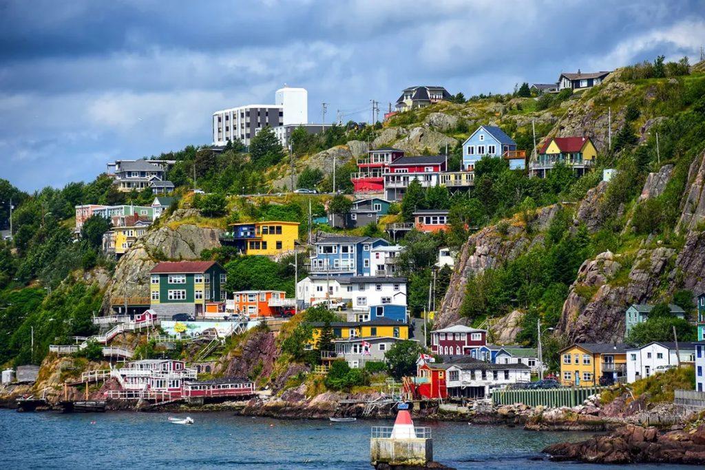 نيوفاوندلاند ولابرادور تفتتحان برنامج هجرة جديد للعمال المهرة