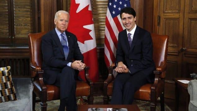وزير الخارجية الكندى يتطلع للتعاون مع إدارة الرئيس الأميركى جو بايدن