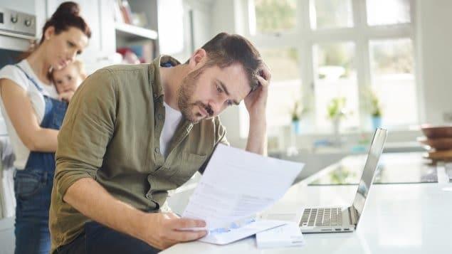 يحصل الكنديون على إعفاء ضريبى مبسط للعمل من المنزل