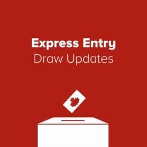 2020 عام حطم الأرقام القياسية لبرنامج Express Entry