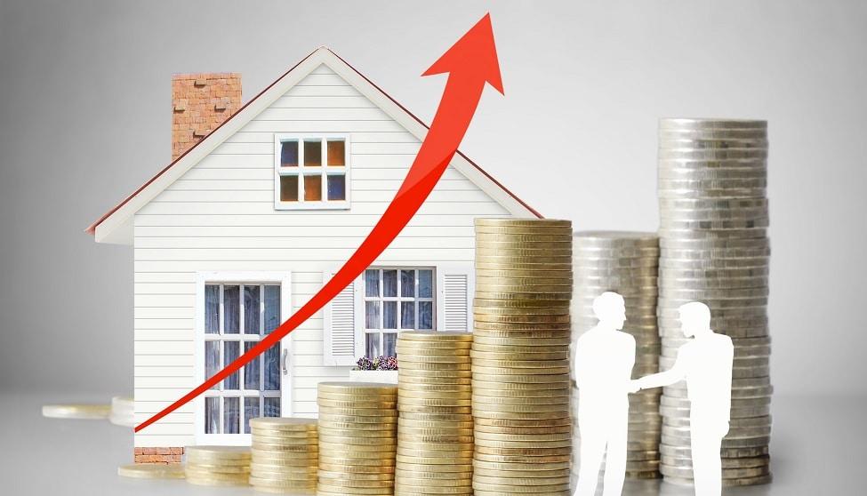 إرتفاع مبيعات المنازل فى كندا لتسجل رقم قياسى جديد
