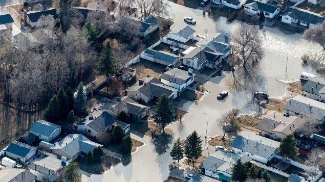 الطقس القاسى فى كندا 2020 كلف 2.4 مليار دولار