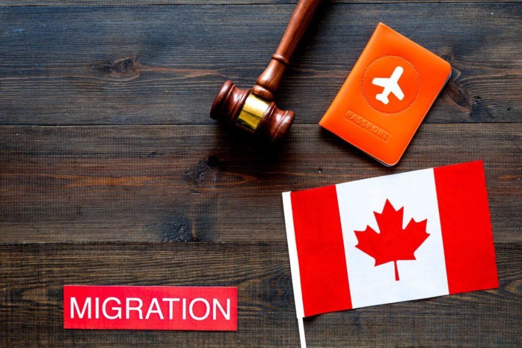 الهجرة الكندية فى عام 2021 ماذا يمكن أن نتوقع ؟