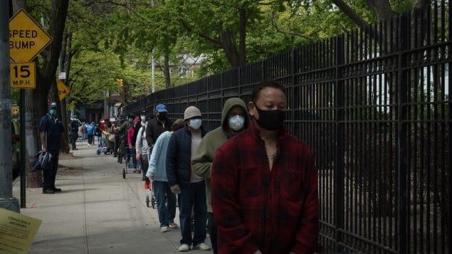 الوباء يضاعف عدم المساواة الاقتصادية فى جميع أنحاء العالم