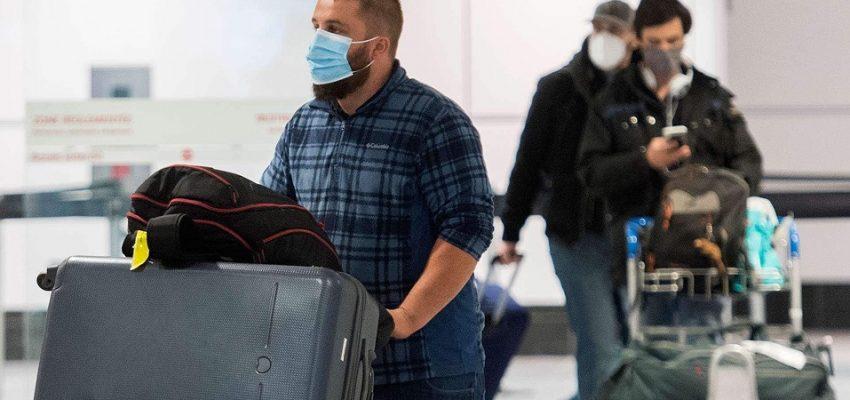 تتخذ الحكومة الكندية إجراءات صارمة ضد المسافرين الذين يطالبون بالإعانة المرضية
