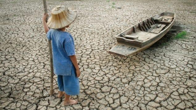تحذر الأمم المتحدة من أن الدول يجب أن تتكيف بشكل عاجل مع تغير المناخ