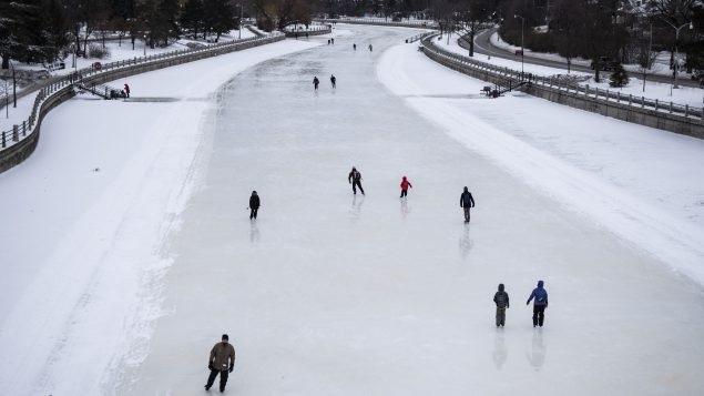 تحذر وزارة البيئة الكندية من أن الكنديين يجب أن يستعدوا للدوامة القطبية