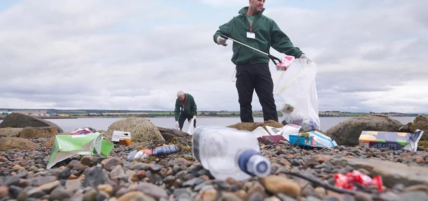 تشكيل شبكة لمواجهة التلوث البلاستيكى